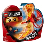 LEGO Ninjago Kai - Drakmästare