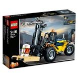 LEGO Technic Gaffeltruck