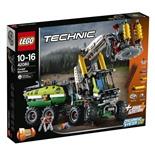 LEGO Technic Skogsmaskin