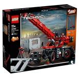 LEGO Technic Terrängkran