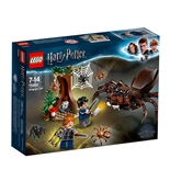 LEGO Harry Potter Aragogs Håla