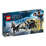 LEGO Harry Potter Grindelwalds Flykt