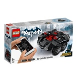 LEGO DC Comics Super Heroes App-Controlled Batmobile