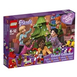 LEGO Friends Adventskalender 2018
