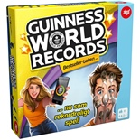 Alga Guinness World Records