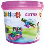 Clics Glitter 8-i-1 Hink