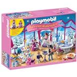 Playmobil Adventskalender Julbal i Kristallsalongen