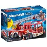 Playmobil Stegenhet