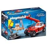 Playmobil Teleskophandtag för Brand