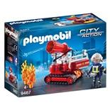 Playmobil Släckningsrobot
