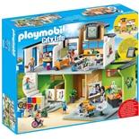 Playmobil Inredd Skolbyggnad