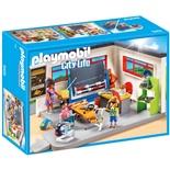 Playmobil Historielektioner i Klassrum