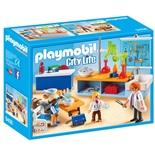 Playmobil Kemilektioner