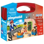 Playmobil Musiklektion