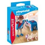 Playmobil Bowlingspelare