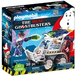 Playmobil Ghostbusters™ Spenglar med Fångtransport