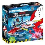 Playmobil Ghostbusters™ Zeddemore med Vattenskoter