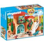Playmobil Solig Sommarvilla