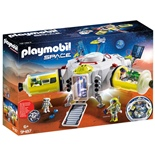 Playmobil Marsstation