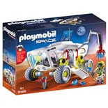 Playmobil Marsrobot