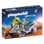 Playmobil Trehjuling för Mars