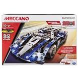 Meccano 25-in-1 Models Supercar