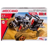 Meccano 25-in-1 Models Off-Road Racer