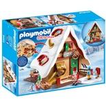 Playmobil Julbak med Kakformar