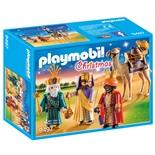 Playmobil Tre Vise Män
