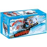 Playmobil Pistmaskin