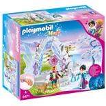 Playmobil Kristallport till Vintervärlden