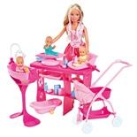 Steffi Love Super Baby Care