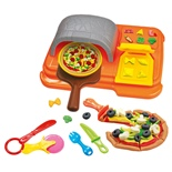 Simba Art & Fun Modellera Pizzaset