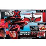 SpyX Drone Strike