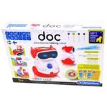 Clementoni DOC Robot - Årets Förskolebarnsleksak 2018