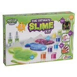 Grafix Weird Science The Ultimate Slime Kit