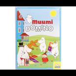Peliko Domino Mumin