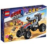 LEGO The Movie 2 Emmet och Lucys Flyktbuggy!