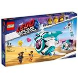 LEGO The Movie 2 Milda Vildas Systar-skepp!