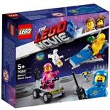 LEGO The Movie 2 Bennys Rymdstyrka