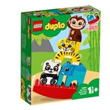 LEGO Duplo Mina Första Balansdjur