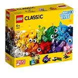 LEGO Classic Klossar och Ögon