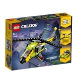 LEGO Creator Helikopteräventyr