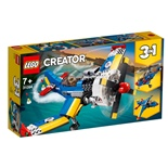 LEGO Creator Racerplan