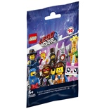 LEGO The Movie 2 Minifigur 1 st