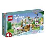 LEGO Disney Princess Askungens Vagnfärd