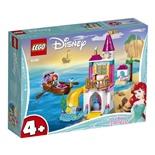 LEGO Disney Princess Ariels Slott vid Havet