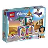 LEGO Disney Princess Aladdins och Jasmines Palatsäventyr