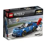 LEGO Speed Champions Chevrolet Camaro ZL1 Racerbil