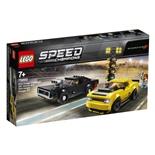 LEGO Speed Champions 2018 Dodge Challenger SRT Demon
